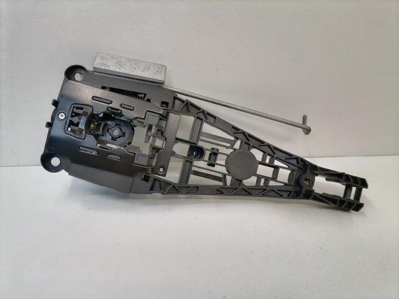 Кронштейн ручки Opel Insignia 2.0 D 2012 передний правый (б/у)