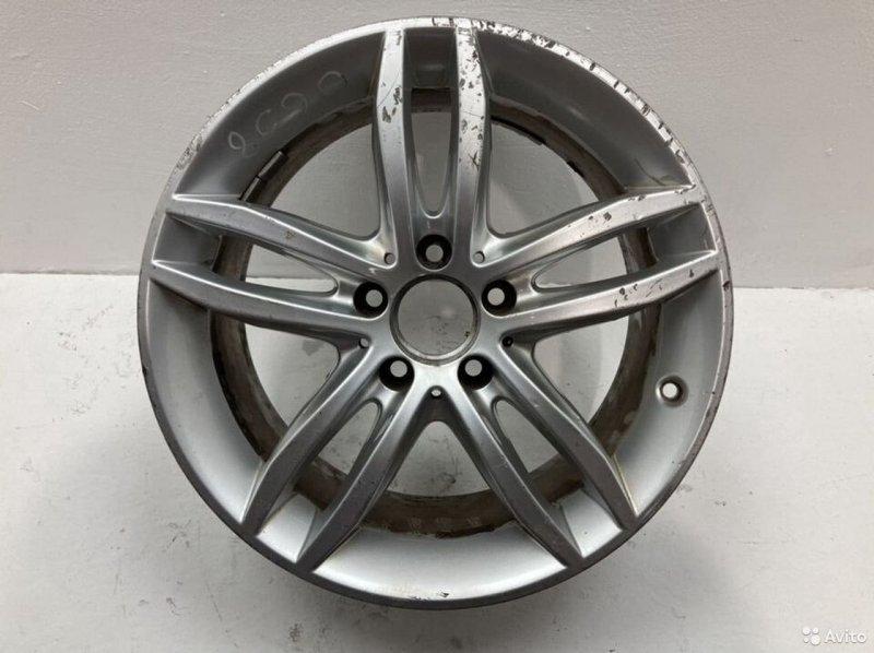 Диск литой Mercedes C300 W204 3.5 2012 (б/у)