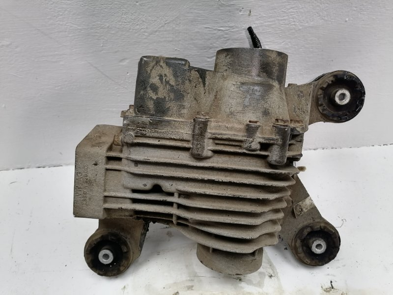 Редуктор Volkswagen Tiguan 2.0 TDI 2012 задний (б/у)