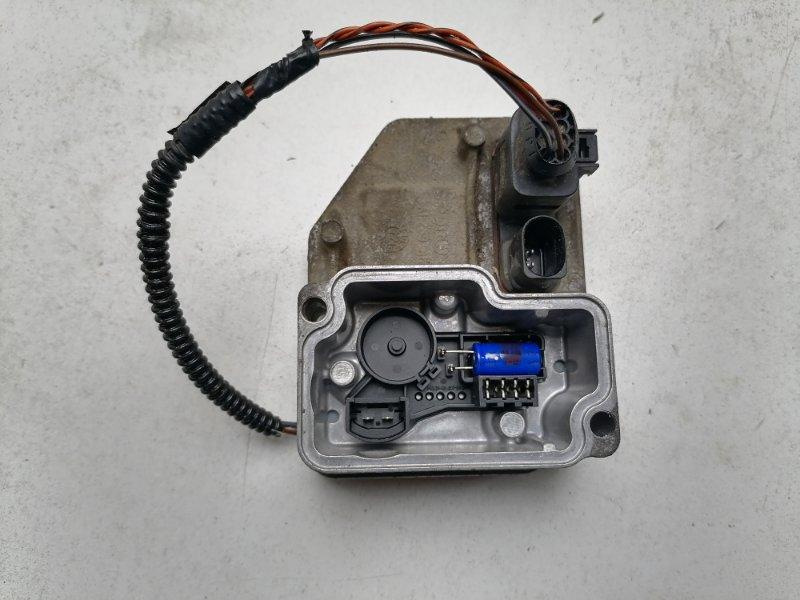 Блок управления муфтой haldex Volkswagen Tiguan 2.0 TDI 2012 (б/у)