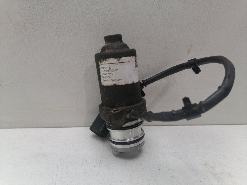 Насос муфты haldex Volkswagen Tiguan 2.0 TDI 2012 (б/у)