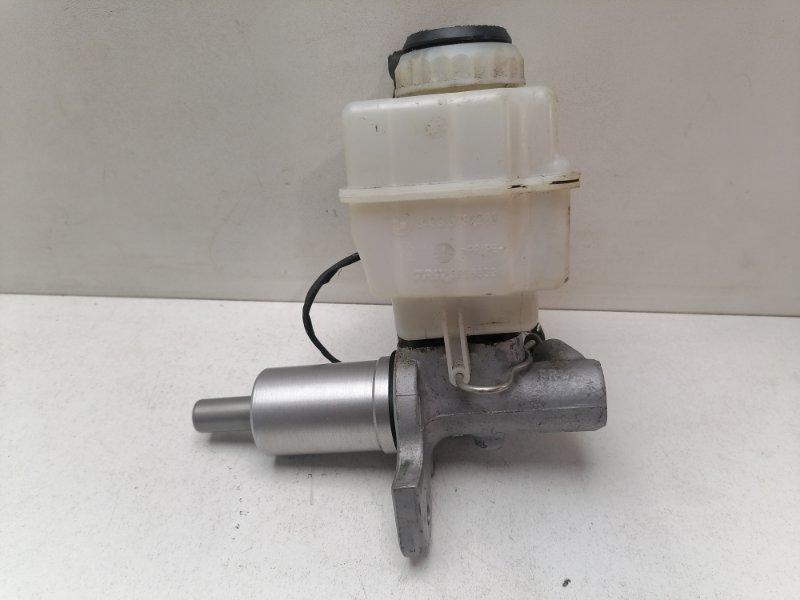 Главный тормозной цилиндр Bmw F10 2.0 D 2013 (б/у)