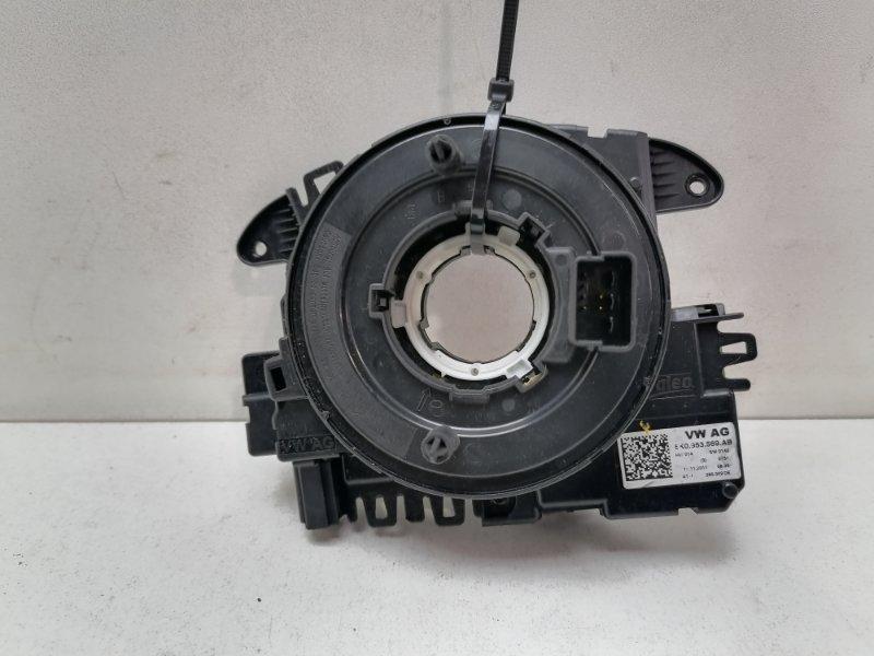 Подрулевой шлейф Volkswagen Passat B7 1.6 TDI 2012 (б/у)