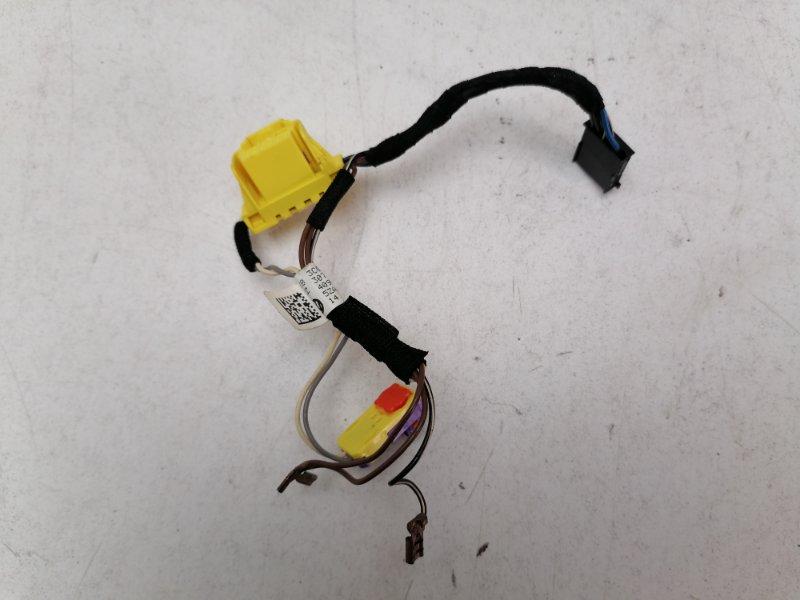 Жгут проводов руля Volkswagen Passat B7 1.6 TDI 2012 (б/у)