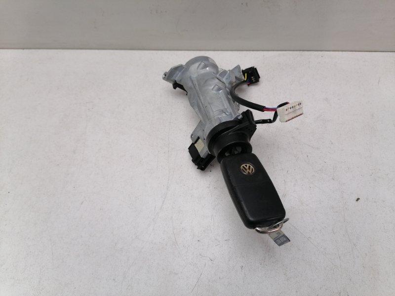 Замок зажигания Volkswagen Tiguan 2.0 TDI 2012 (б/у)