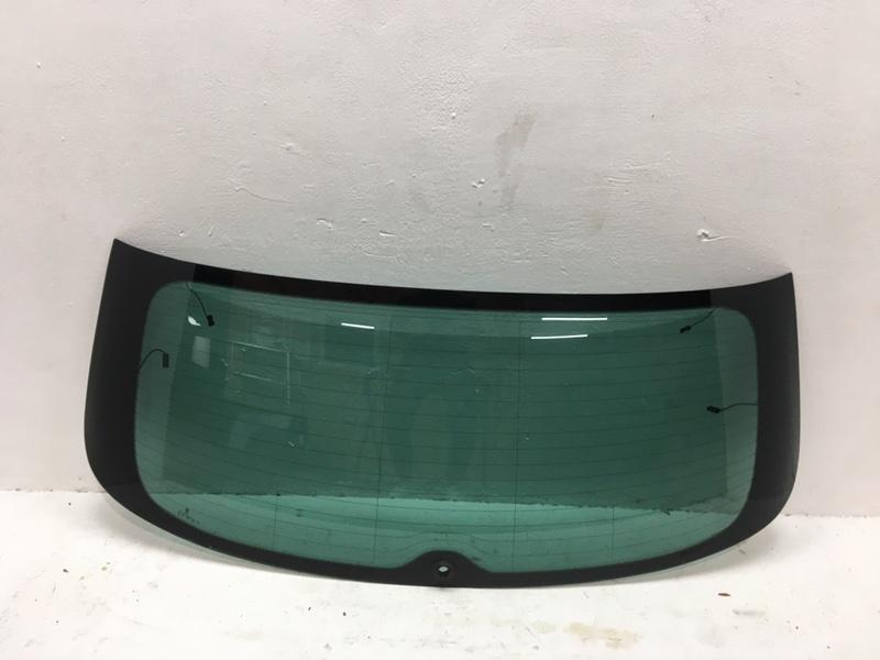 Стекло крышки багажника Volkswagen Tiguan 2.0 TDI 2012 (б/у)