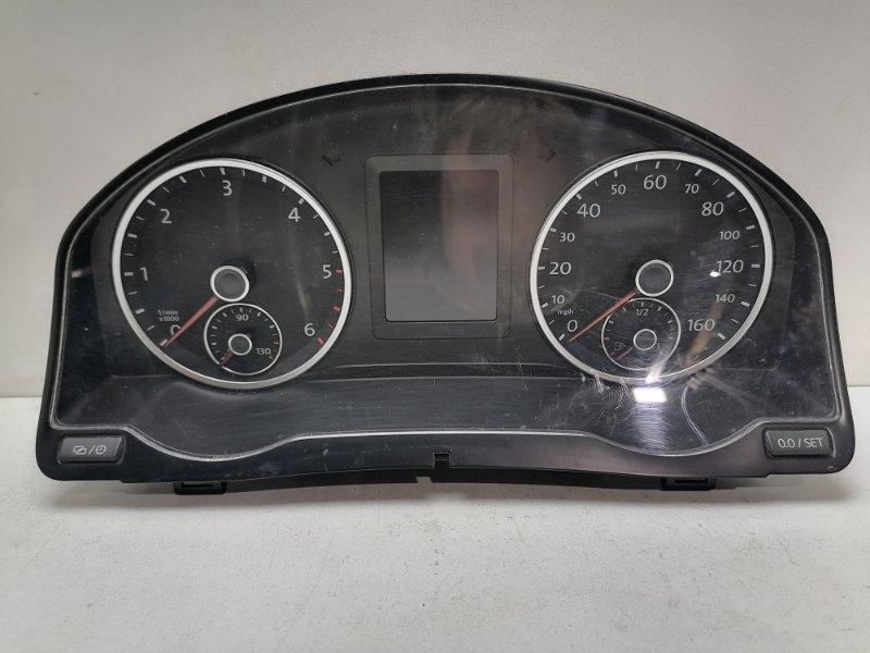 Панель приборов Volkswagen Tiguan 2.0 TDI 2012 (б/у)