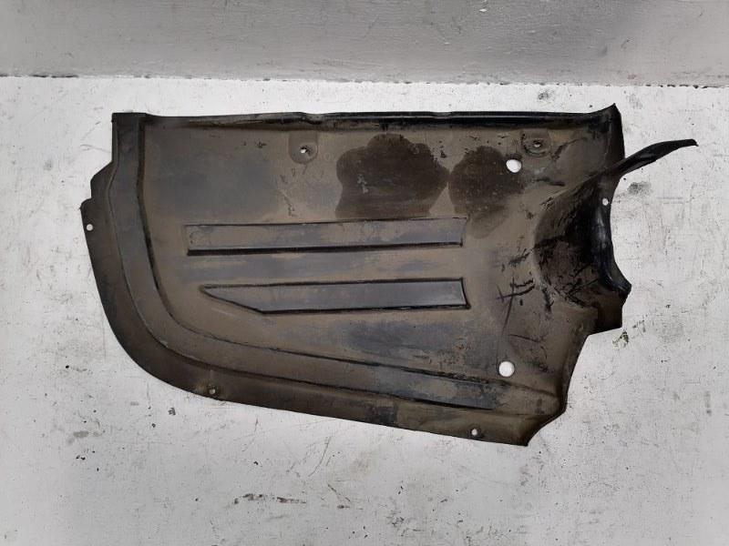 Защита Volkswagen Passat B7 1.6 TDI 2012 задняя правая (б/у)