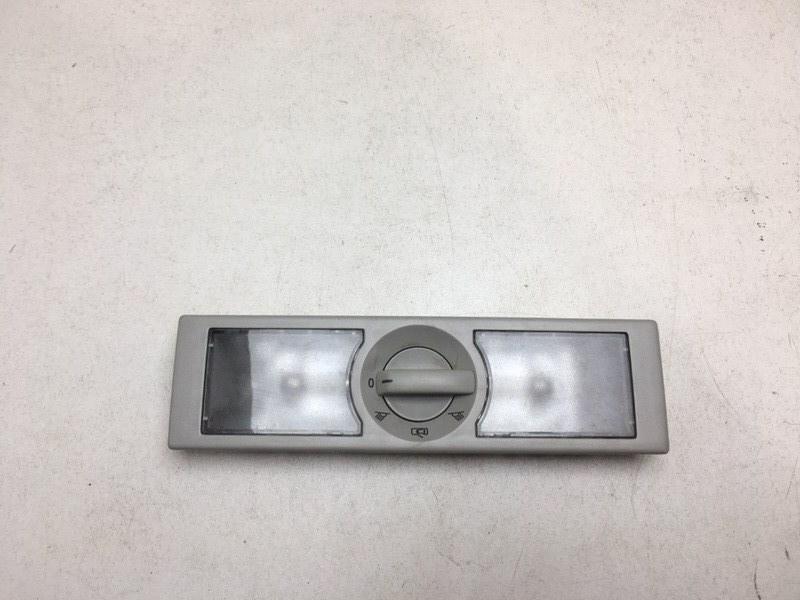 Плафон освещения салона Volkswagen Tiguan 2.0 TDI 2012 (б/у)