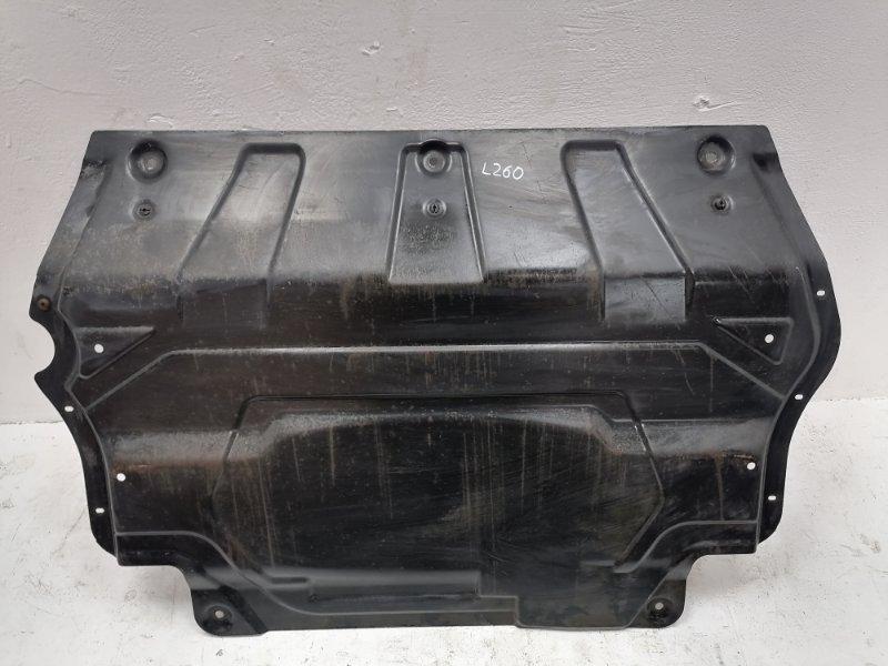 Защита двигателя Volkswagen Tiguan 2.0 TDI 2012 (б/у)