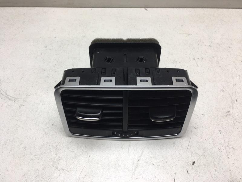 Дефлектор воздушный Audi A6 C6 3.0 2012 задний (б/у)