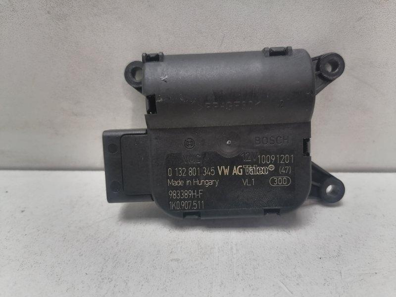 Моторчик заслонки отопителя Volkswagen Tiguan 2.0 TDI 2012 (б/у)
