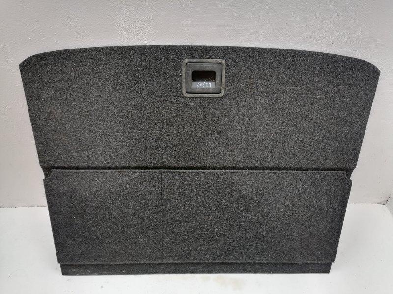 Пол багажника Volkswagen Tiguan 2.0 TDI 2012 (б/у)
