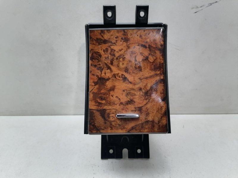 Ящик передней консоли Jaguar Xf 3.0 D 2009 (б/у)