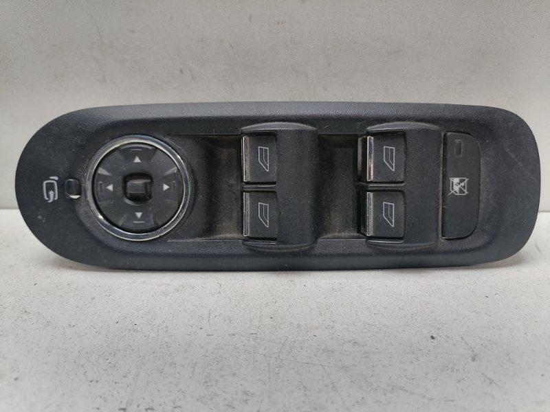 Блок управления стеклоподъемниками Ford Mondeo 2.0 TDCI 2009 (б/у)