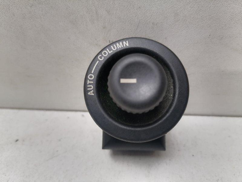 Переключатель регулировки рулевой колонки Jaguar Xf 3.0 D 2009 (б/у)