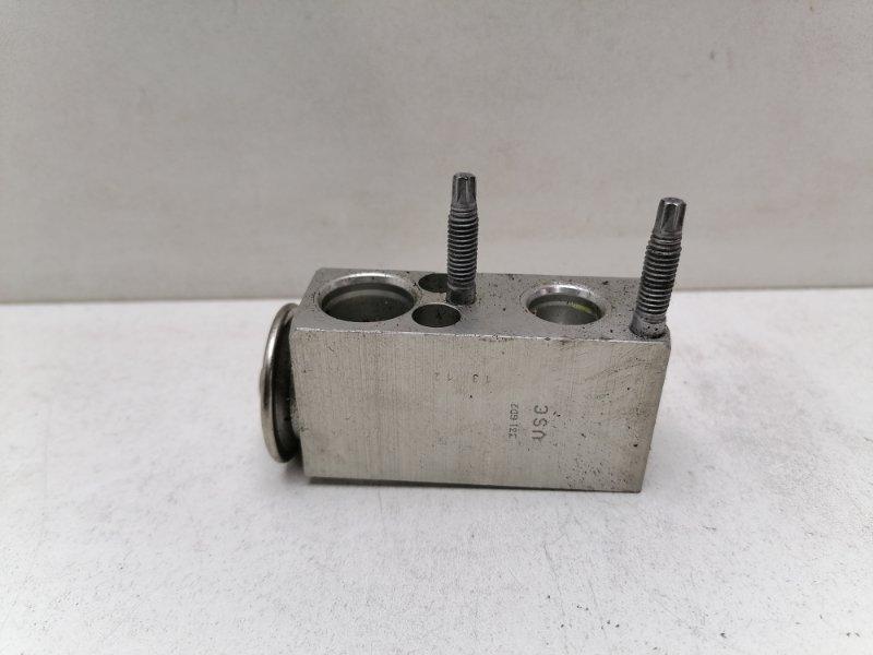 Клапан кондиционера Mercedes C300 W204 3.5 2012 (б/у)