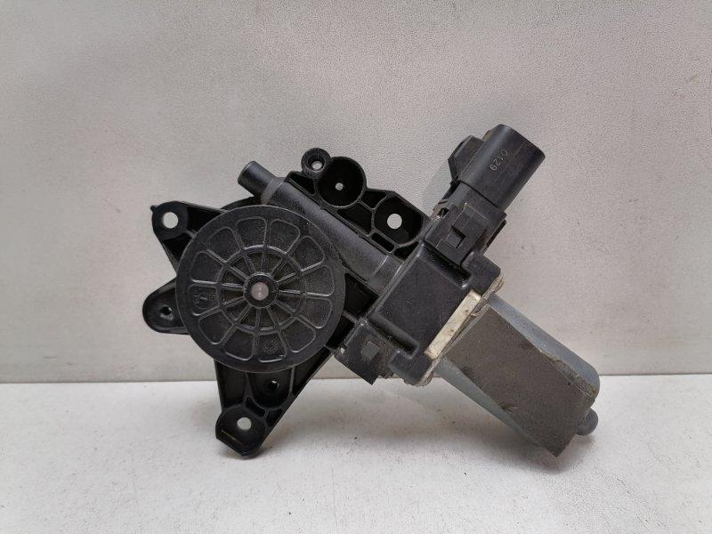 Мотор стеклоподъемника Jaguar Xf 3.0 D 2009 правый (б/у)