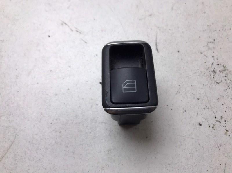 Кнопка стеклоподъёмника Mercedes C300 W204 3.5 2014 (б/у)