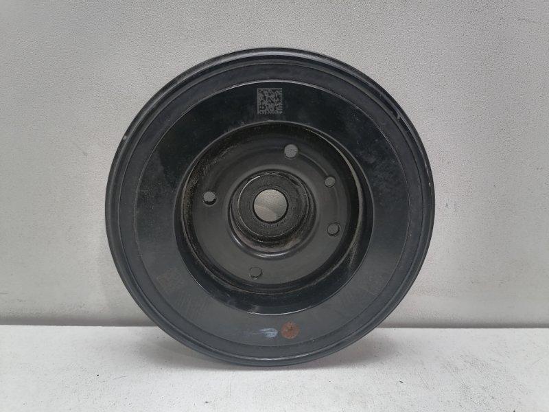 Шкив коленвала Volkswagen Tiguan 2.0 TFSI 2011 (б/у)