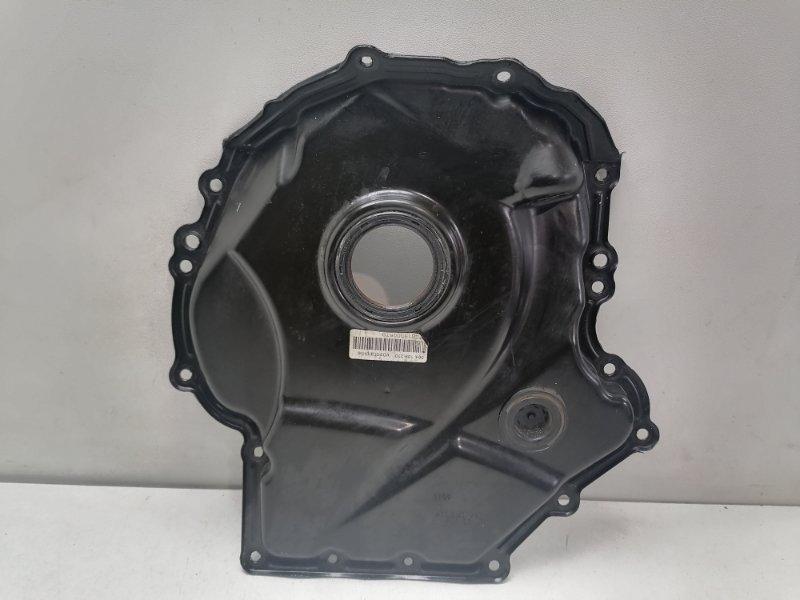 Крышка двигателя Volkswagen Tiguan 2.0 TFSI 2011 (б/у)