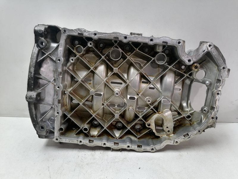 Поддон Volkswagen Tiguan 2.0 TFSI 2011 (б/у)