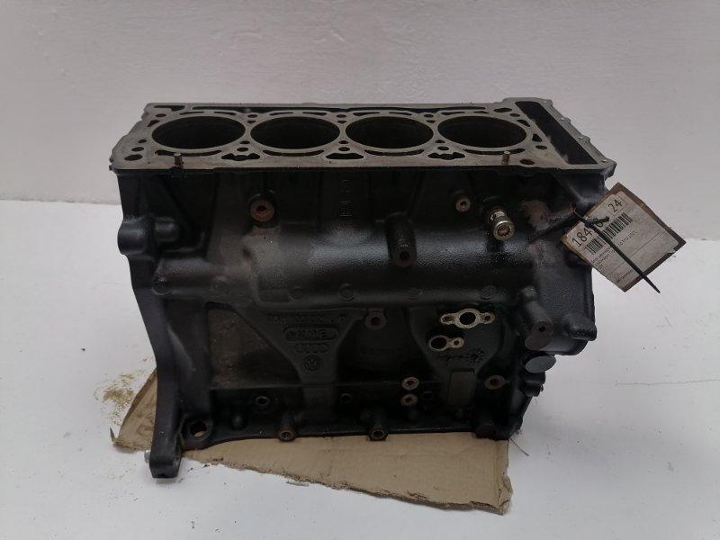 Блок цилиндров Volkswagen Tiguan 2.0 TFSI 2011 (б/у)