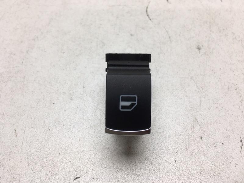 Кнопка стеклоподъёмника Volkswagen Tiguan 2.0 TDI задняя (б/у)