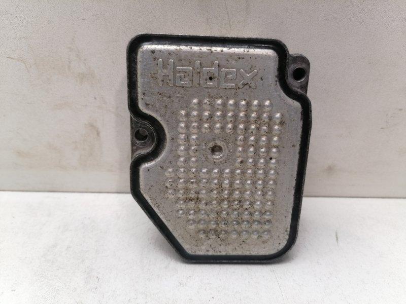 Блок управления муфтой haldex Volkswagen Tiguan 2.0 TDI (б/у)