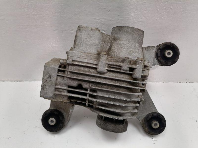 Редуктор Volkswagen Tiguan 2.0 TDI задний (б/у)