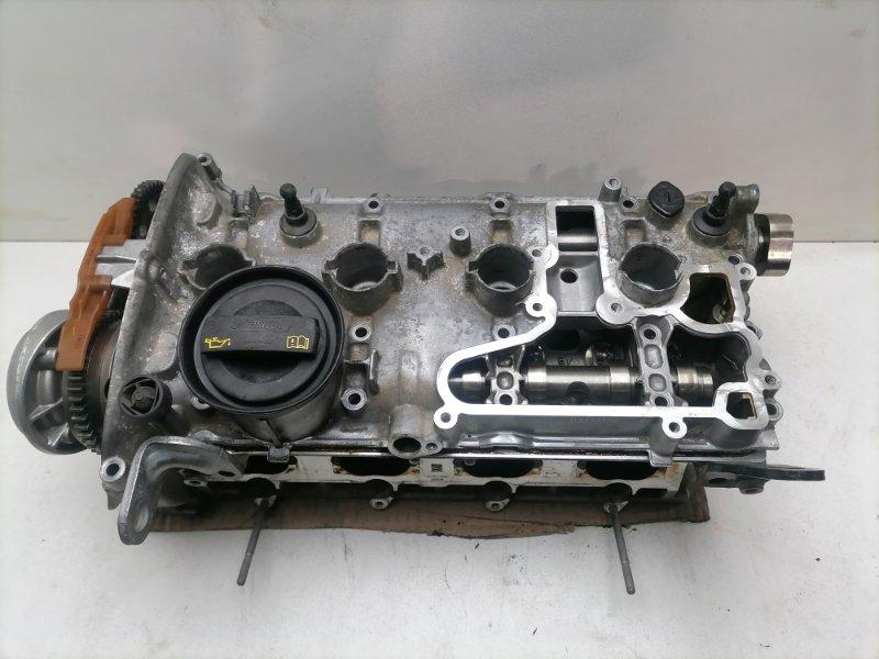 Головка блока цилиндров Volkswagen Tiguan 2.0 TFSI 2011 (б/у)