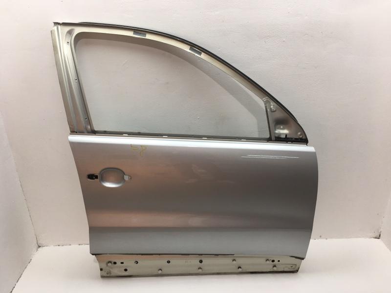 Дверь Volkswagen Tiguan 2.0 TDI передняя правая (б/у)