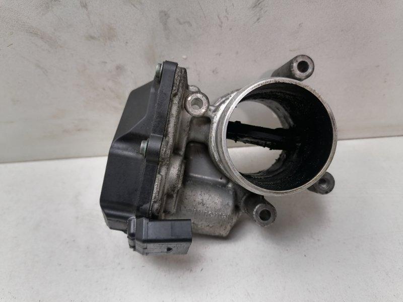 Дроссельная заслонка Volkswagen Tiguan 2.0 TDI (б/у)
