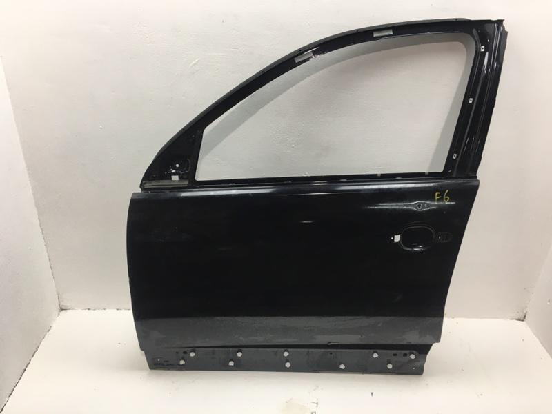 Дверь Volkswagen Tiguan 2.0 TDI передняя левая (б/у)