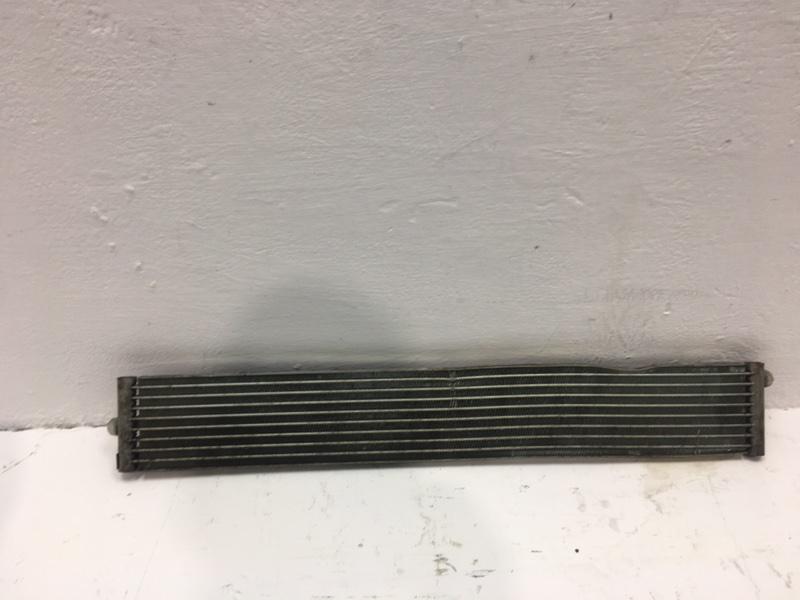 Радиатор акпп Volkswagen Touareg 2 Nf 3.0 TDI 2017 (б/у)