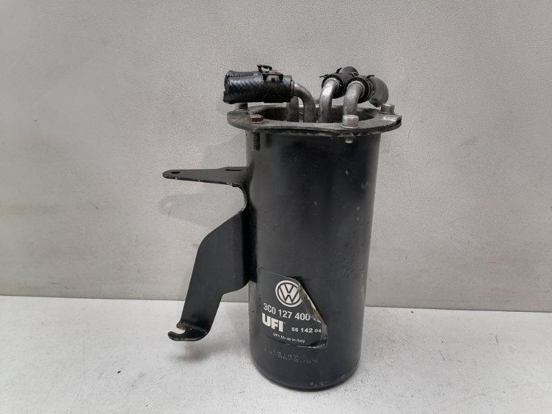 Корпус топливного фильтра Volkswagen Tiguan 2.0 TDI (б/у)