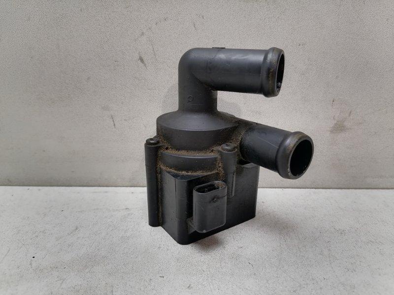 Дополнительный насос системы охлаждения Volkswagen Tiguan 2.0 TDI (б/у)