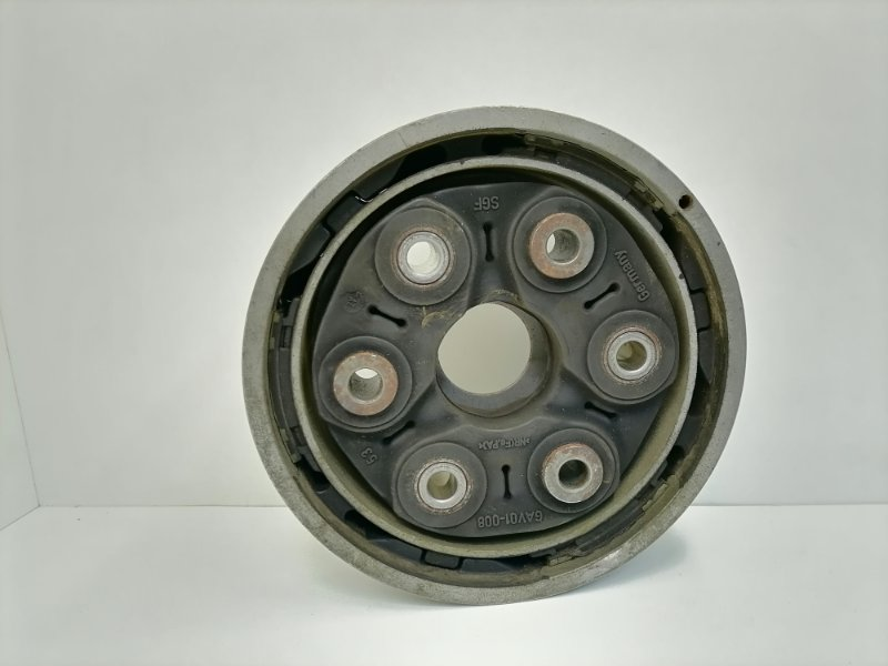 Муфта балансирная карданного вала Volkswagen Tiguan 2.0 TDI (б/у)