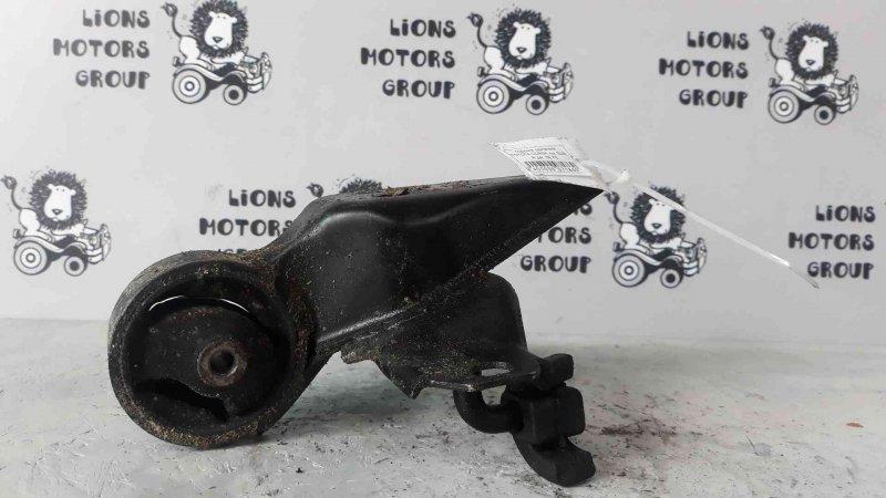 подушка двигателя TOYOTA CORSA куз. EL51 R двг. 5E FE