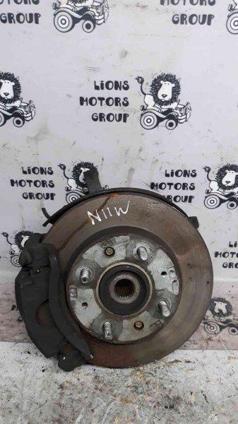 ступица MMC CHARIOT куз. N11W L F двг. 4G93