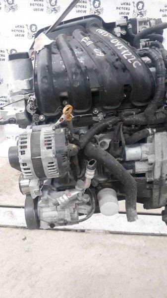 Двигатель NISSAN NOTE  куз. E11 двг. HR15 045122C