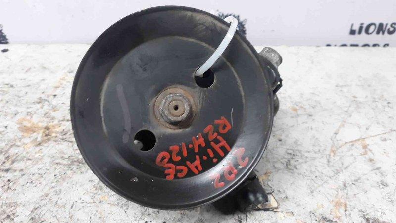 гидроусилитель TOYOTA HIACE куз. RZH133 двг. 2RZ FE