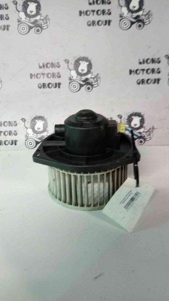мотор печки NISSAN MAXIMA куз. A33