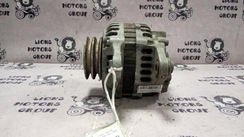 генератор MMC CANTER ME200699 куз. FB501 двг. 4M40