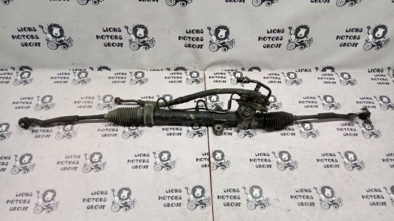 рулевая рейка TOYOTA CARINA E LEFT HANDLE DRIVE куз. ST191 двг. 3S FE