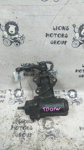 Рулевой редуктор SUZUKI GRAND VITARA LEFT HANDLE DRIVE куз. TD01W двг. G16A