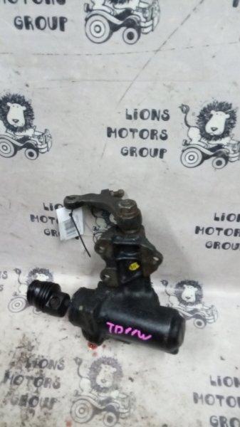 Рулевой редуктор SUZUKI GRAND VITARA LEFT HANDLE DRIVE куз. TD11W двг. G16A
