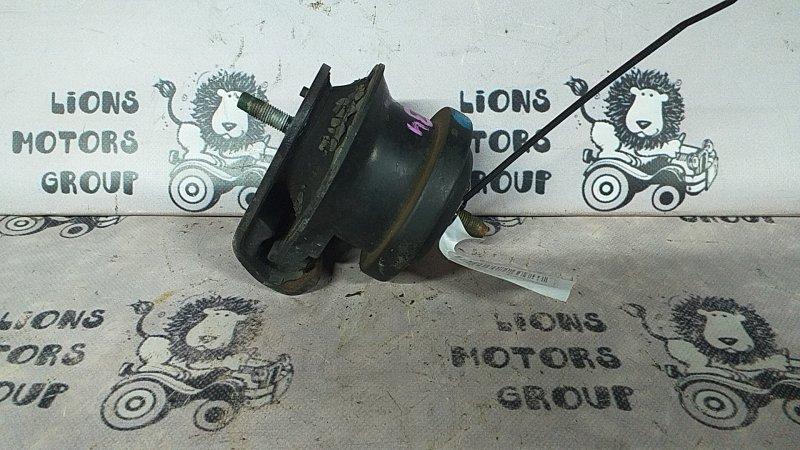 Подушка двигателя NISSAN GLORIA куз. HY34 R F