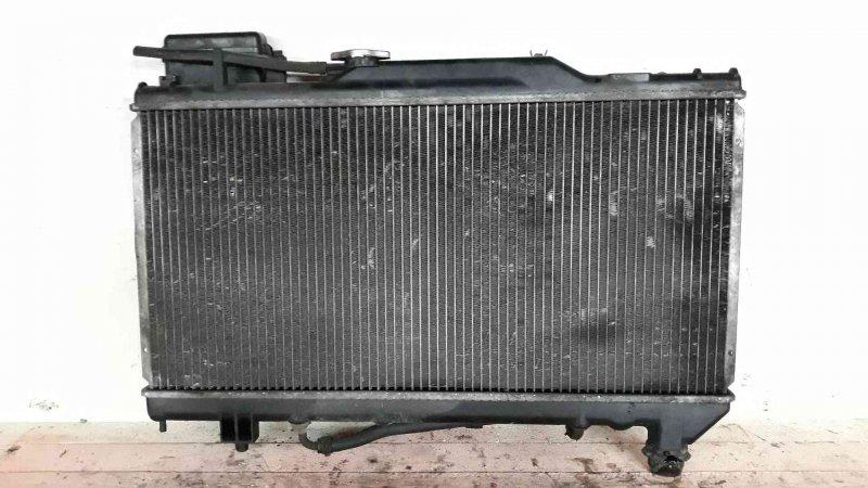 Радиатор основной TOYOTA CARINA куз. AT190 1993 двг. 4AFE