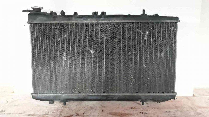 радиатор основной NISSAN NISSAN SUNNY куз. FB13 1993 двг. GA13 DS